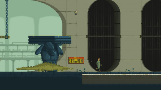 《围城里的演出》Steam版1月30日发布决定!