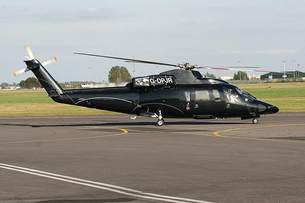 科比坠机事故现场:直升机机龄29年 天气能见度极低