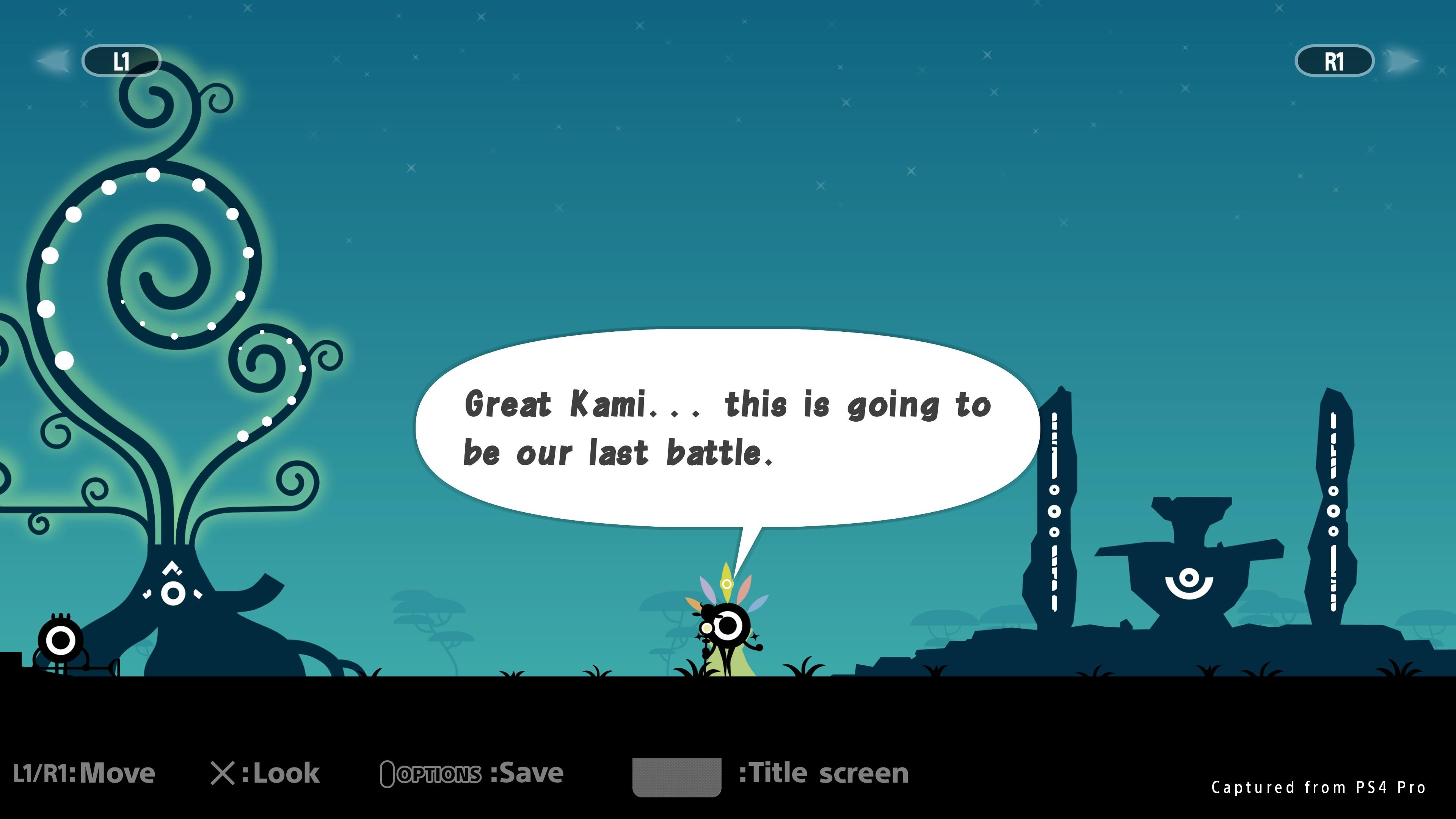 《啪嗒砰2》复刻版将于1月30日登陆PS4平台