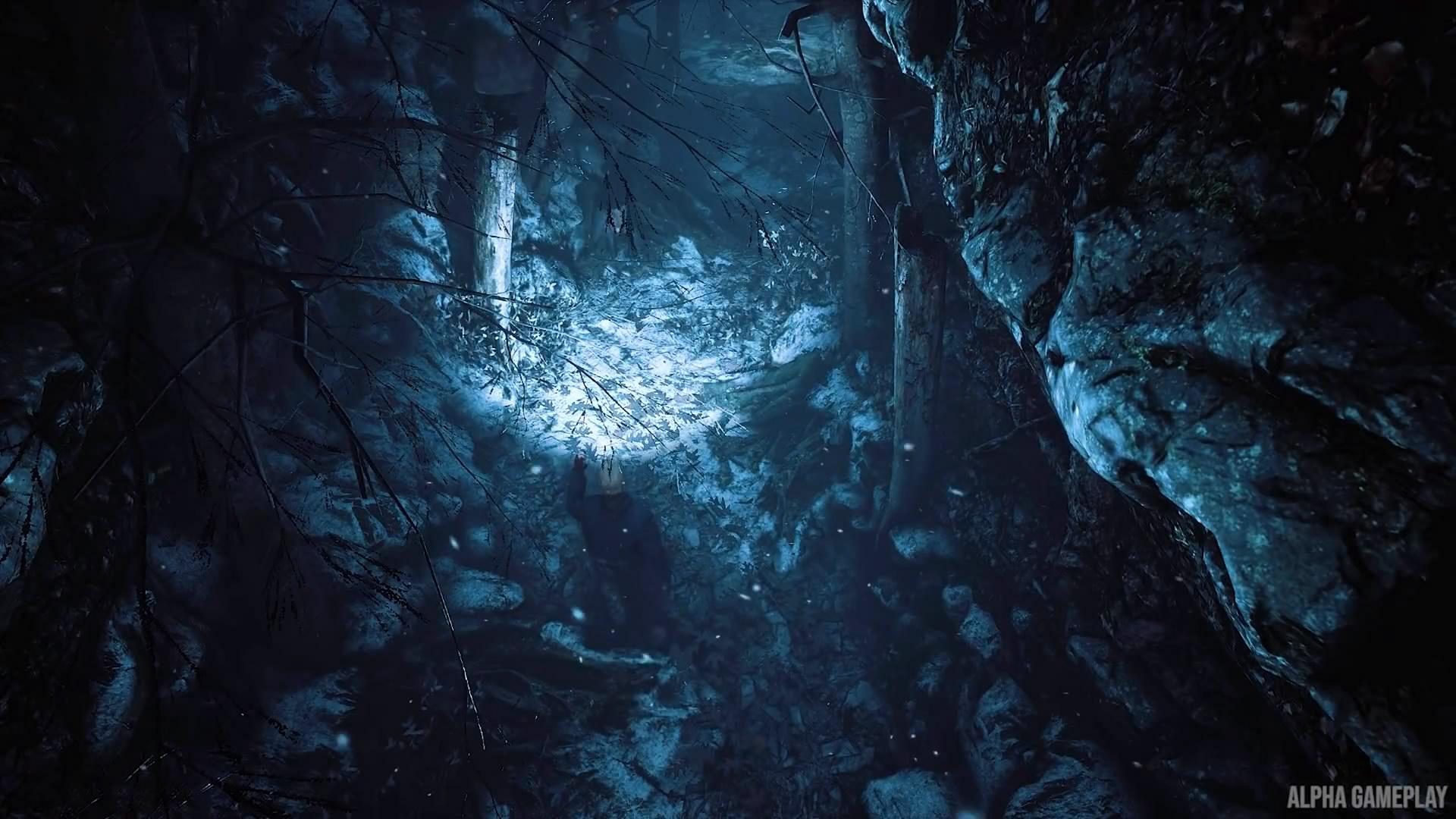 《生化危机:维吉尔》改名《维吉尔》 新预告发布