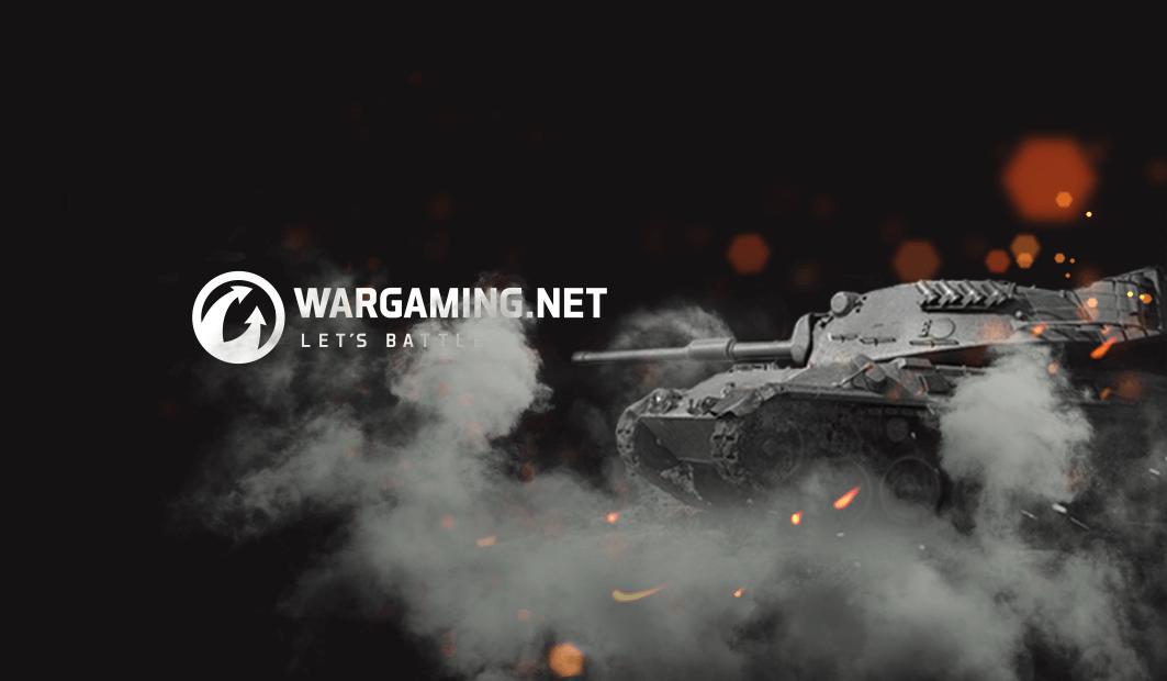 《坦克世界》开发商WarGaming向中国捐赠千万美元