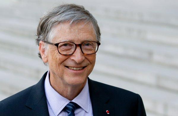 盖茨曾警告过冠状病毒危机 为中国捐款500万美元