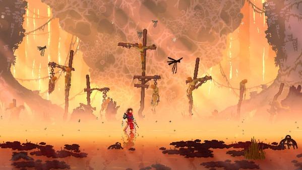 """《死亡细胞》DLC""""坏种子""""将于2月11日推出"""
