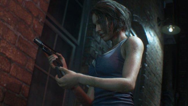 Capcom下个月为《生化》大使举办游戏测试活动