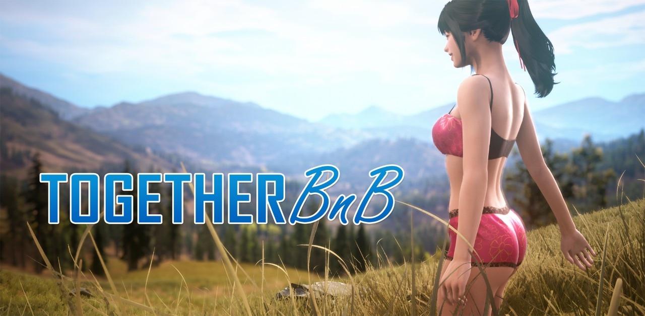3D恋爱新作《Together BnB》公布 有18禁成人内容