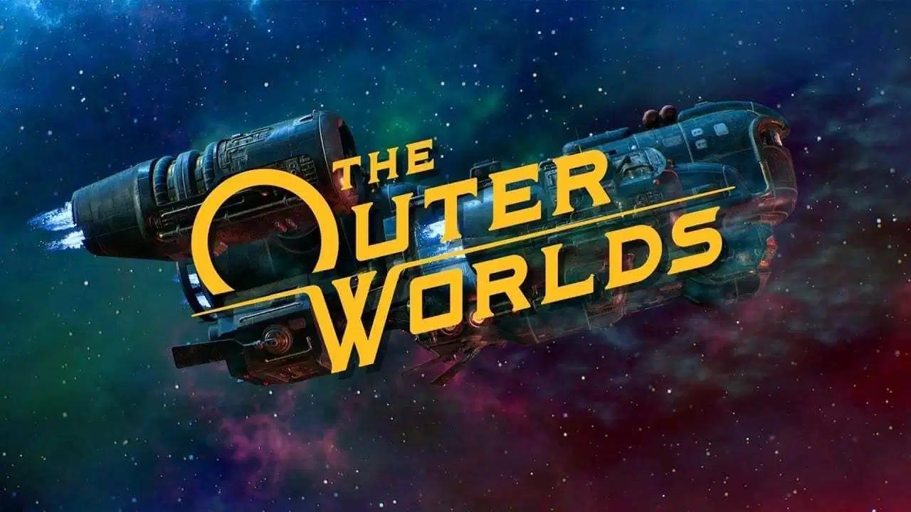 黑曜石名作《天外世界》Switch版发行日期公布