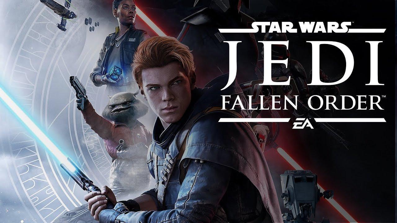 《星战绝地》让EA意识到《星战》不一定是FPS游戏