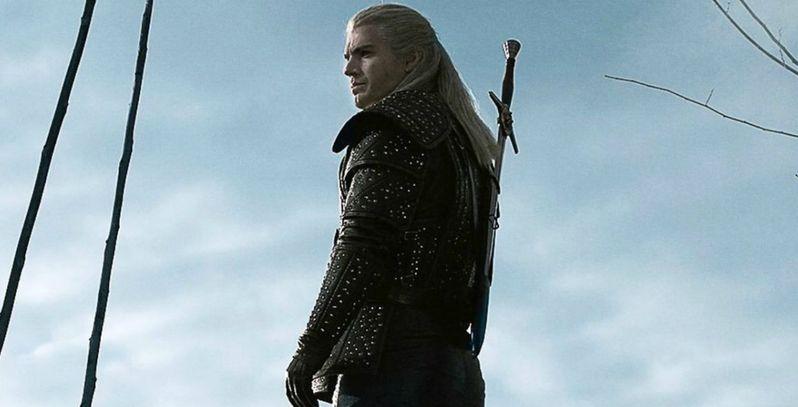动画电影《巫师:狼之噩梦》的主角竟不是杰洛特