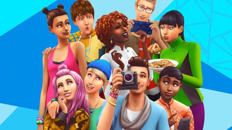 这款2014年的游戏再达新里程碑 EA:我们没有对手