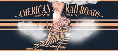 《美国铁路:萨米特河和松谷》英文免安装版