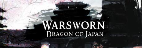 《战誓:日本龙》简体中文免安装版