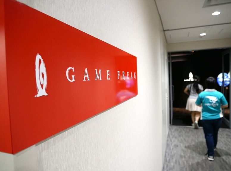 GF和任天堂东京总部搬迁至同一大楼 老任接手宝可梦?