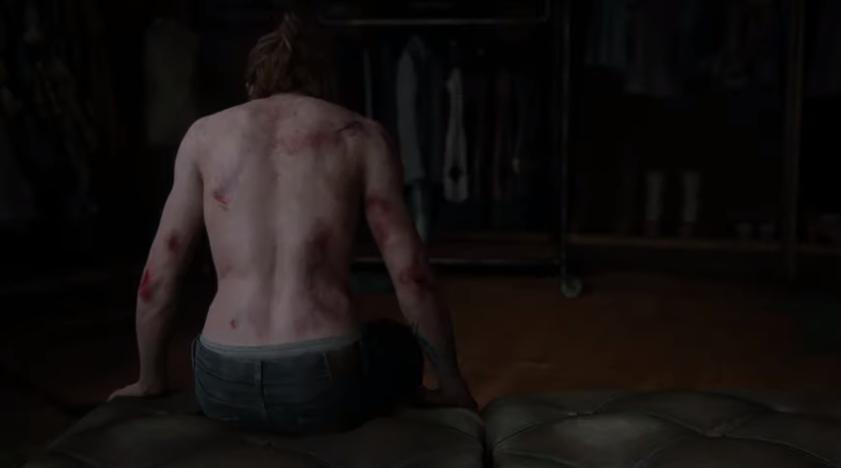 《最后的生还者2》ESRB评级曝光:含裸露和性内容