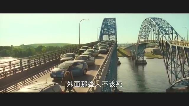 末日逃亡惊心来袭 《寂静之地2》超级碗广告片