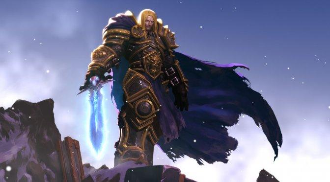 游戏新消息:魔兽争霸3重制版现提供退款暴雪同时公布发售后计划
