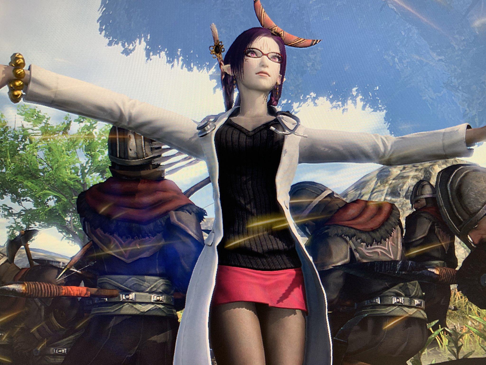 《无双大蛇3:终极版》3款追加新武将衣装公开 或2月20日上线