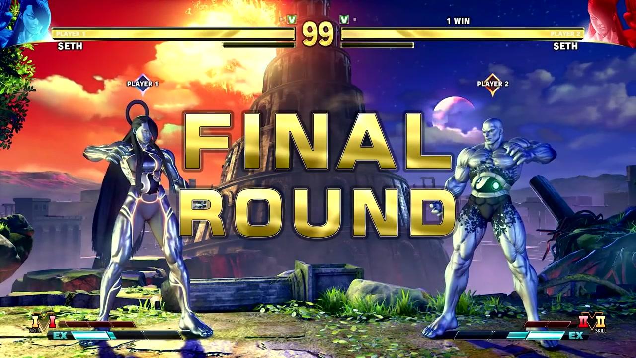 《街头霸王5:冠军版》新视频展示回归角色塞斯
