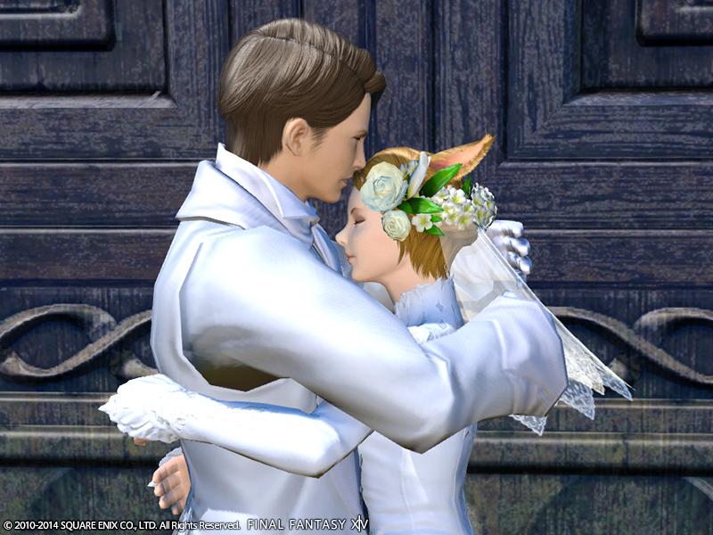 与其不让未成年人在游戏里结婚,不如教导他们正确看待婚姻
