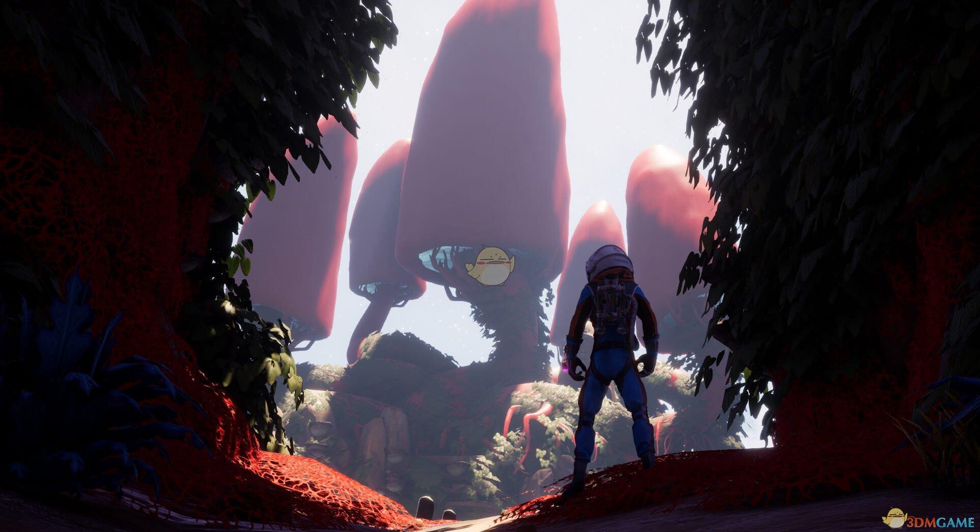 《狂野星球之旅》绿色方块开启方法介绍