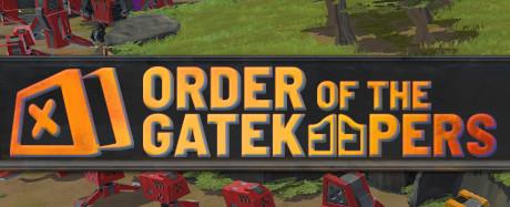 《守门人的命令》英文免安装版