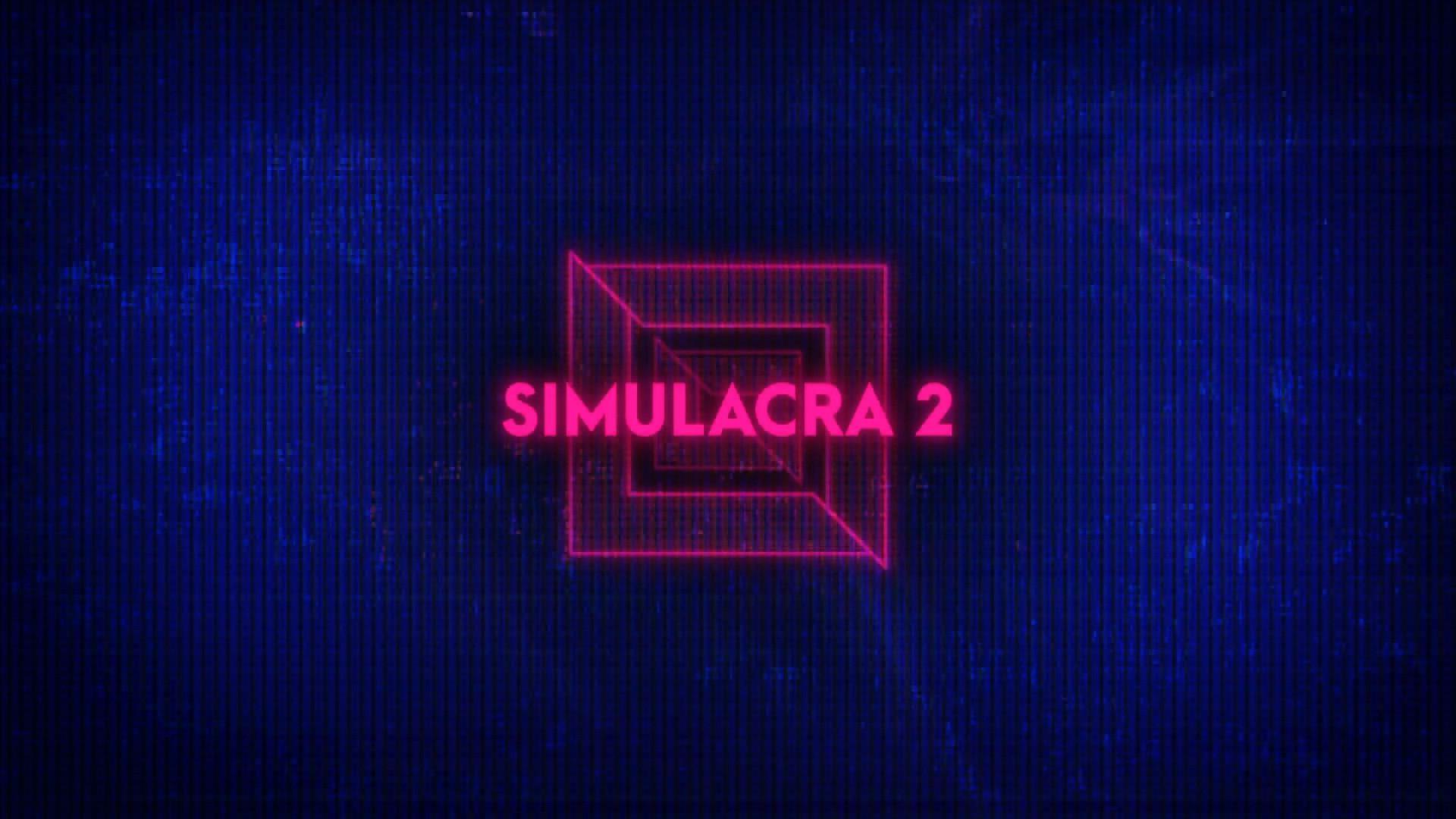 《SIMULACRA 2》評測:美女網紅離奇死亡的背后