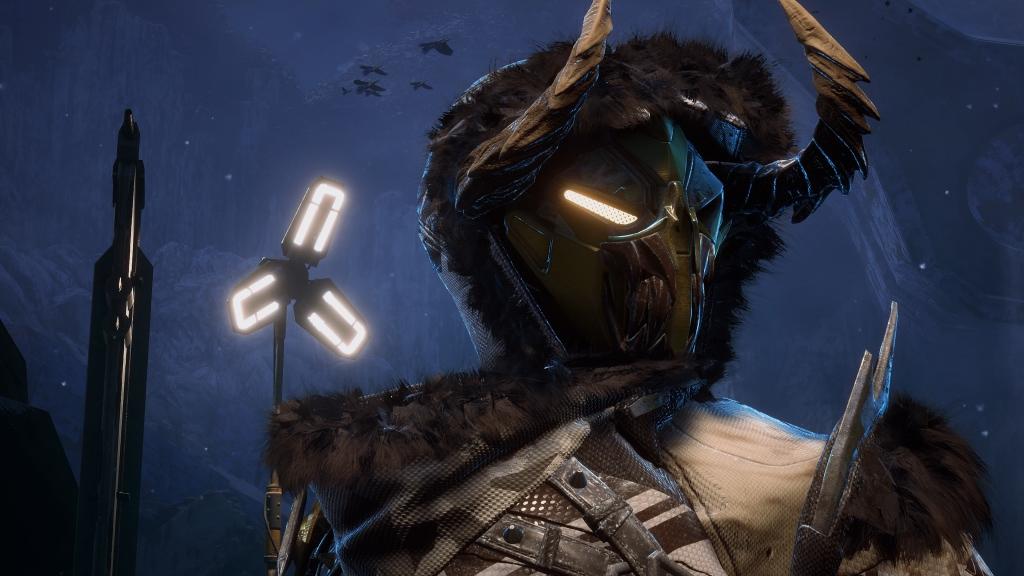 BioWare将对《圣歌》进行大幅改动 重塑核心玩法