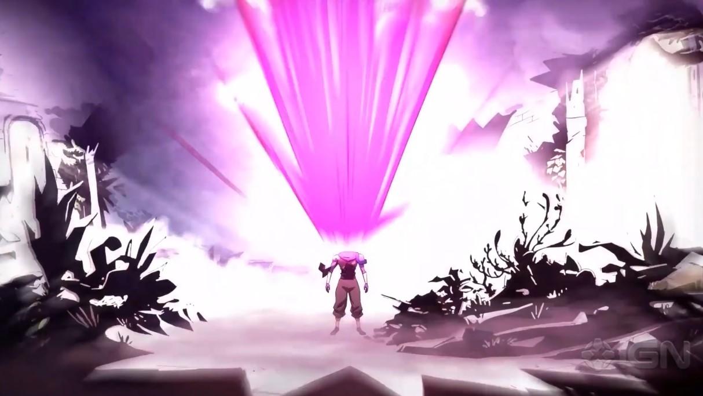 """《死亡细胞》DLC""""坏种子""""宣传动画 本日正式上线"""