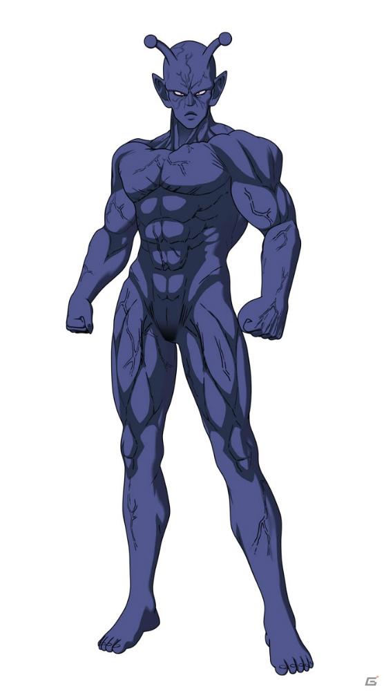 《一拳超人:無名英雄》新截圖 蚊女雙腿修長無比