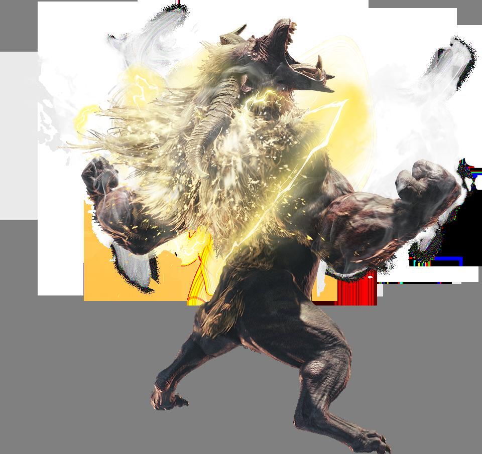 《怪獵世界:冰原》第三彈更新:激昂金獅子和猛爆碎龍出場!