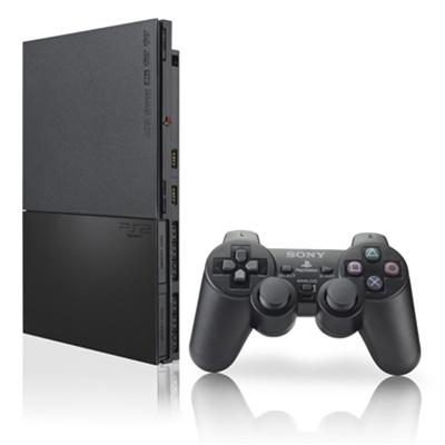 15年间游戏机销量一览 PS2榜首地位难以撼动