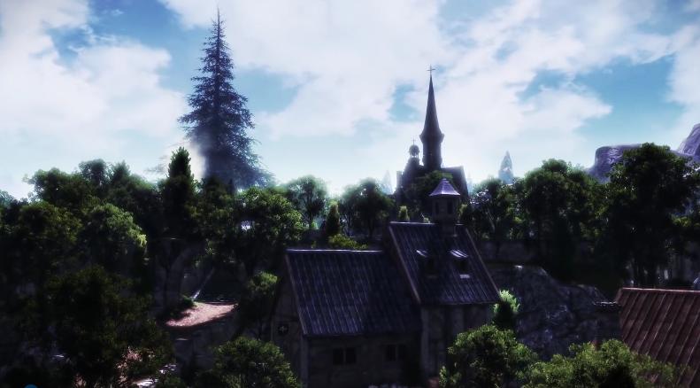《刀劍神域彼岸游境》加長版預告:桐人又開始撩妹