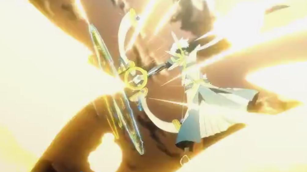 TV動畫《刀劍神域 Alicization》最終章預告 4月正式開播