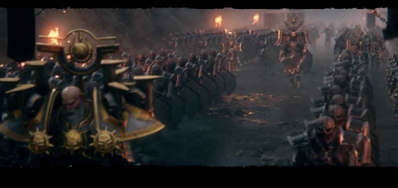 《破坏领主》公开正式版宣传影像:探索腐化世界!