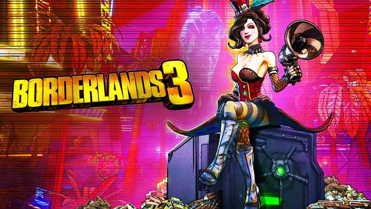 《無主之地3》DLC全紅寶箱位置 無主之地3DLC全挑戰位置及完成方法