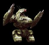 《机甲战士5:雇佣兵》歼灭者 ANH个人点评