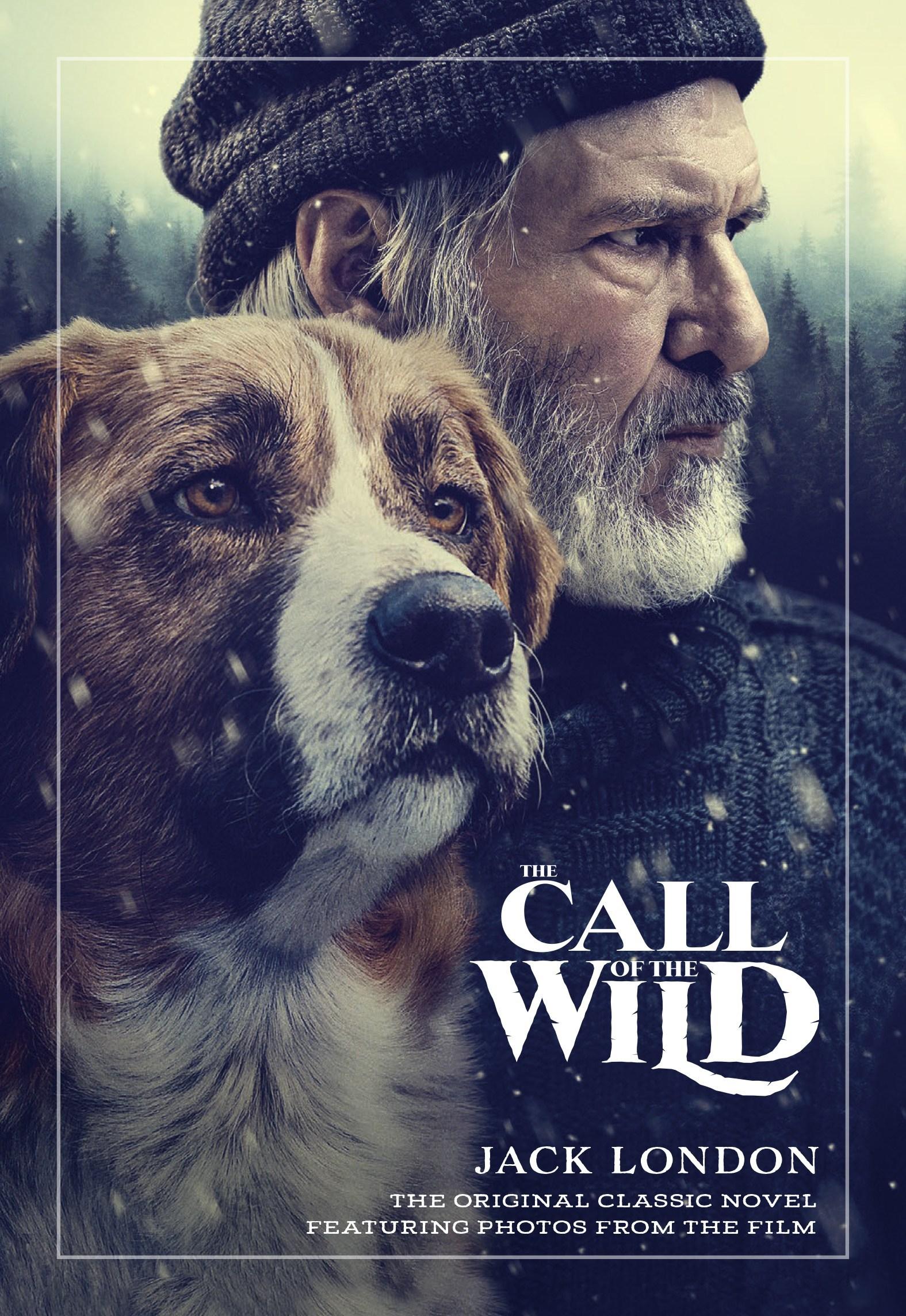 《野性的呼喚》新片段曝光 巴克的雪橇犬生涯