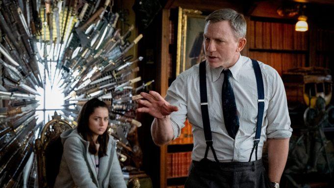 《利刃出鞘》全球票房已超3億美元 續集將開拍