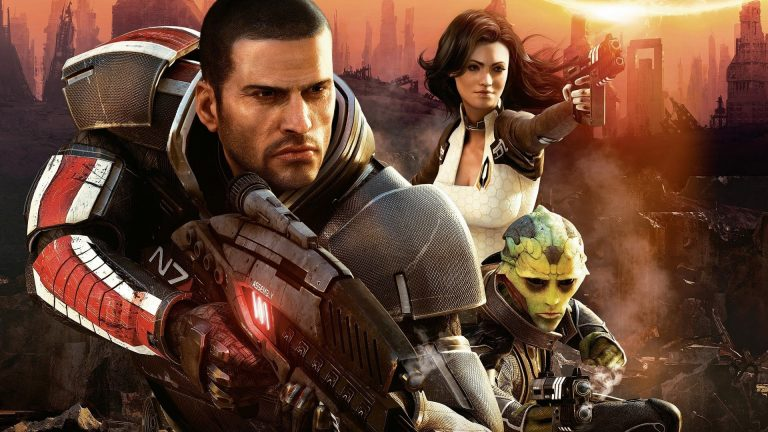 BioWare前编剧爆料:被迫基于市场开发游戏 不再有激情