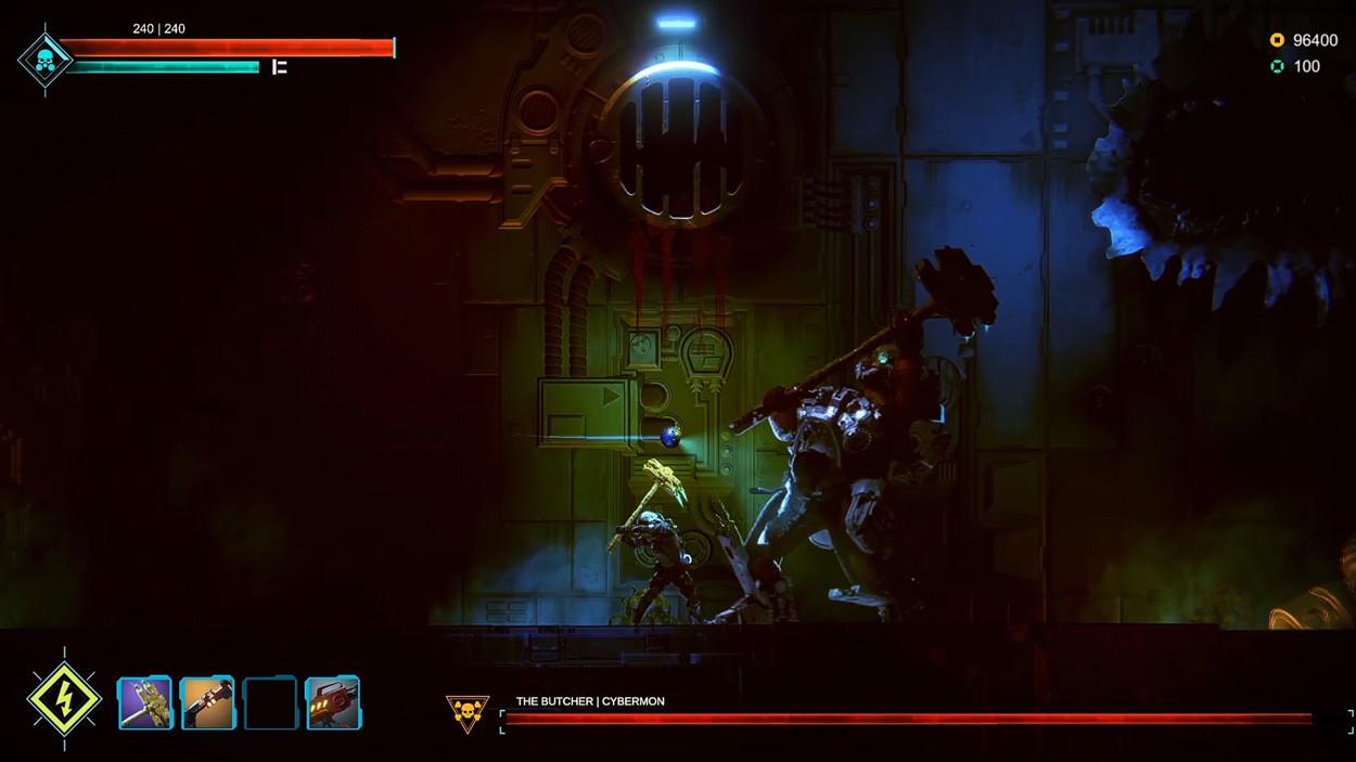 賽博朋克末日風格!《至暗之光》上架Steam商城