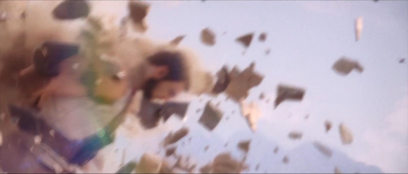 《彩虹六号:围攻》虚空边缘预告 白发女干员太空登场