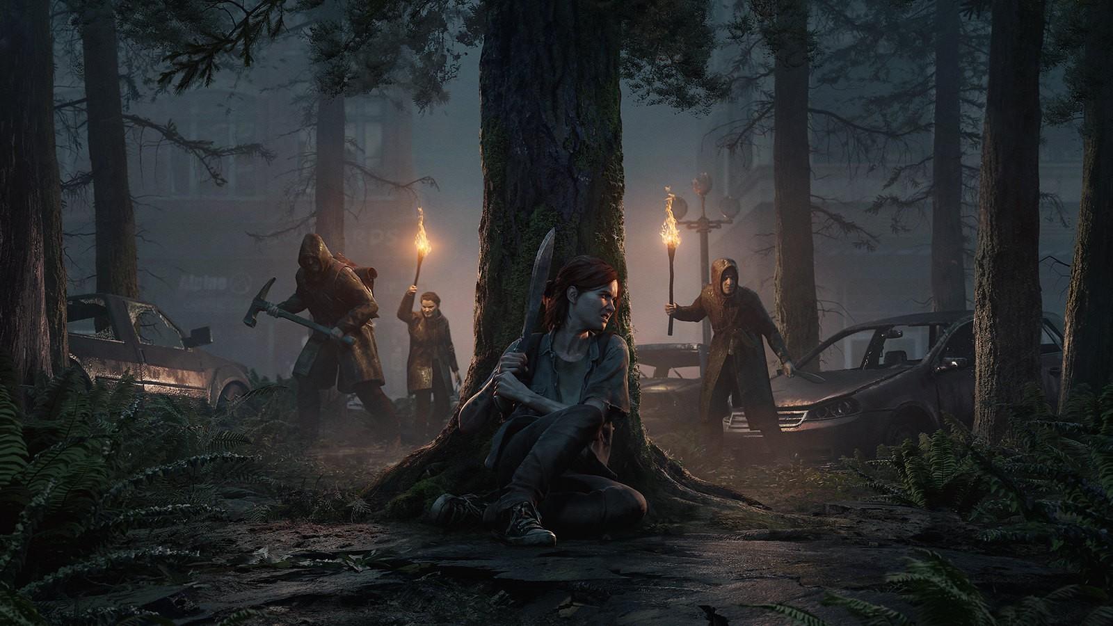 索尼PAX East 2020游戏阵容 有《最后生还者2》试玩