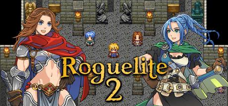 《Roguelite 2》英文免安装版