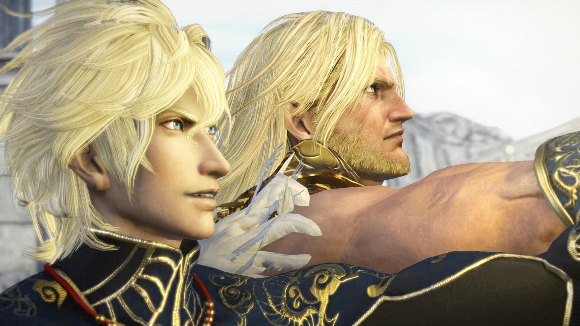 《无双大蛇3:终极版》Steam版发售 升级包售价209元