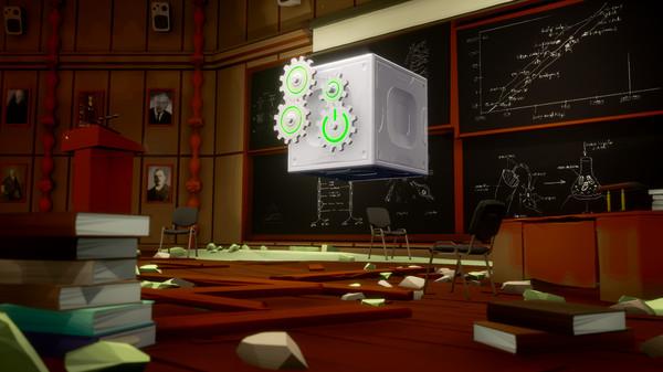 探索神秘梦境!冒险解谜游戏《DREAMO》发售日确定