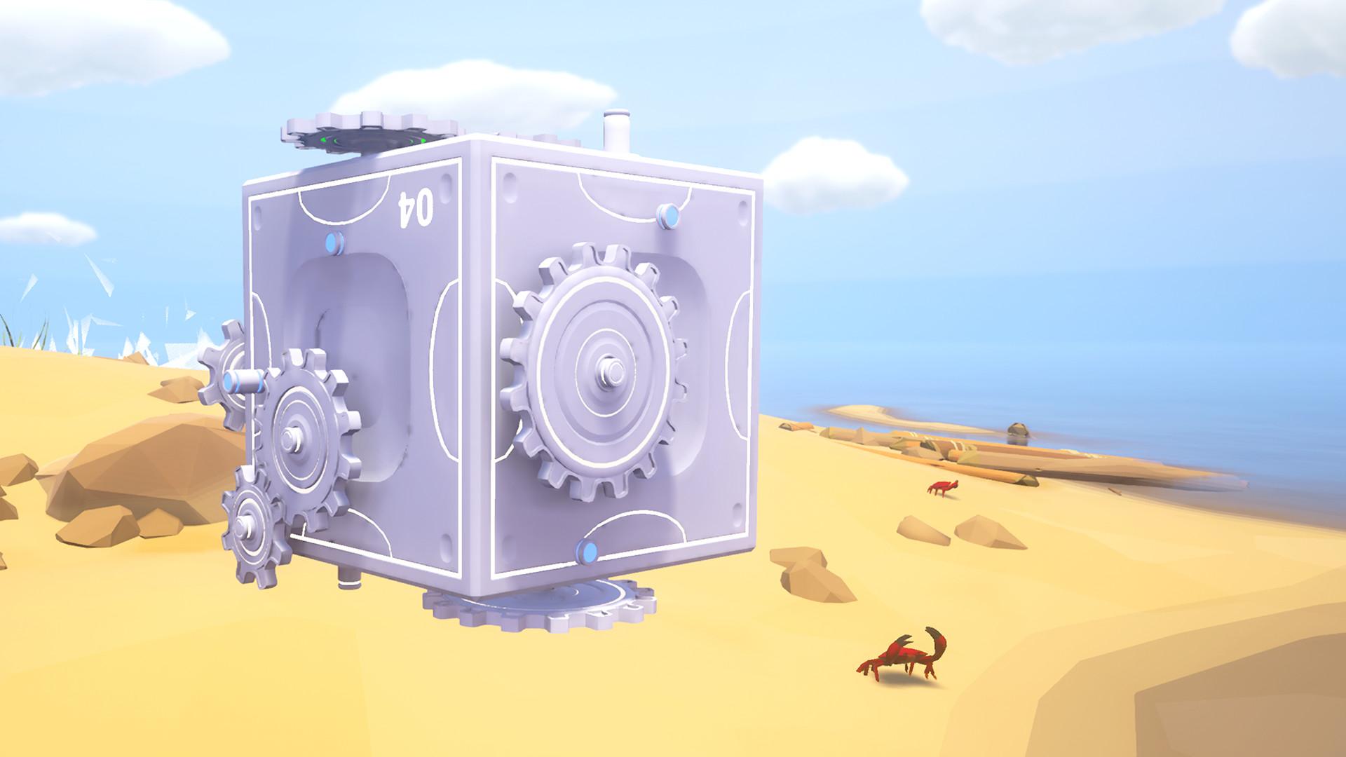 探索神秘夢境!冒險解謎游戲《DREAMO》發售日確定
