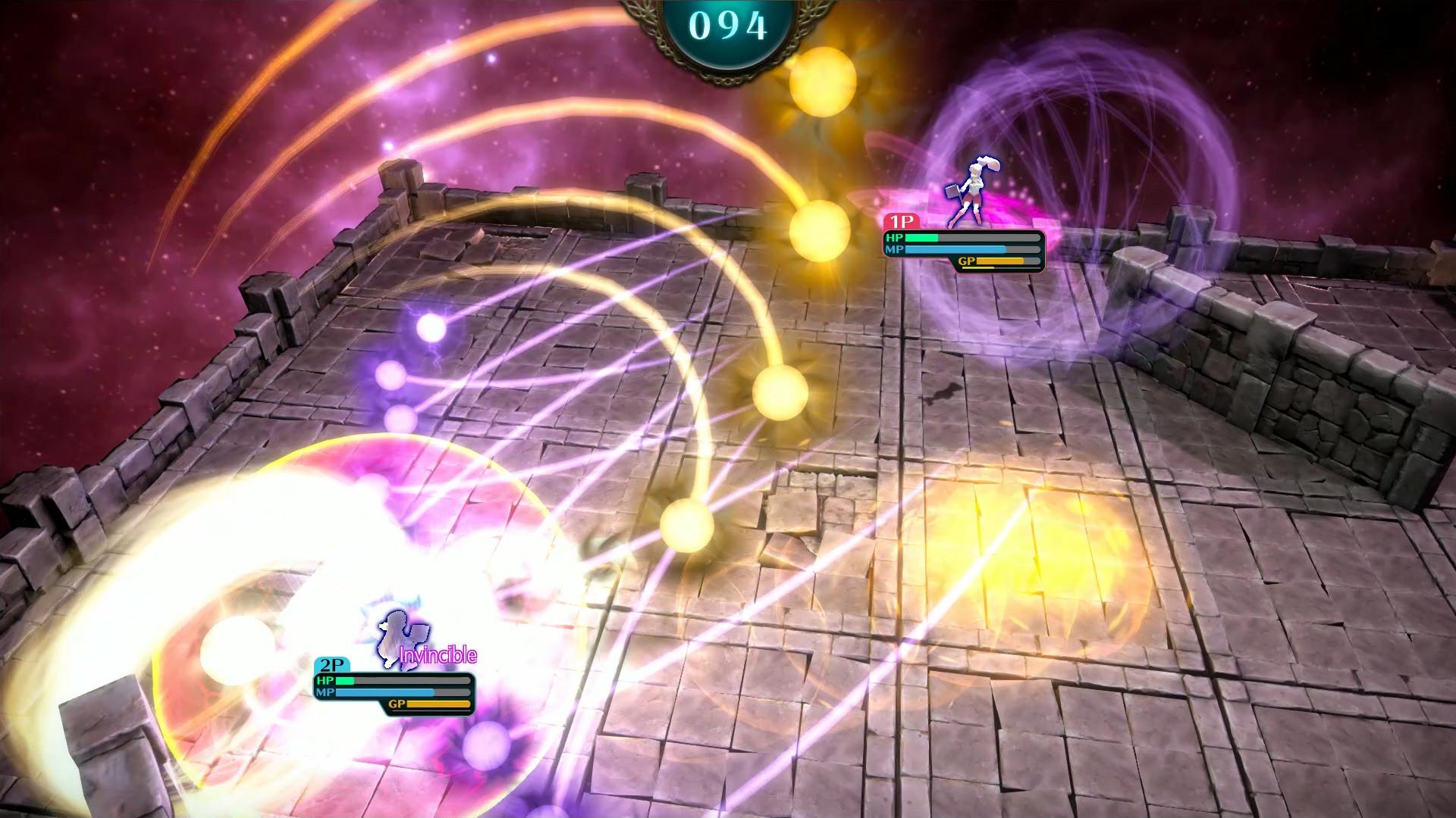 享受对战的快乐!弹幕射击新游《Ballistic Craft》上架Steam