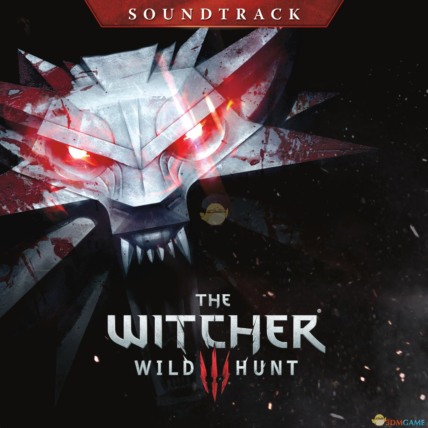 《巫师3:狂猎》官方原声无损OST