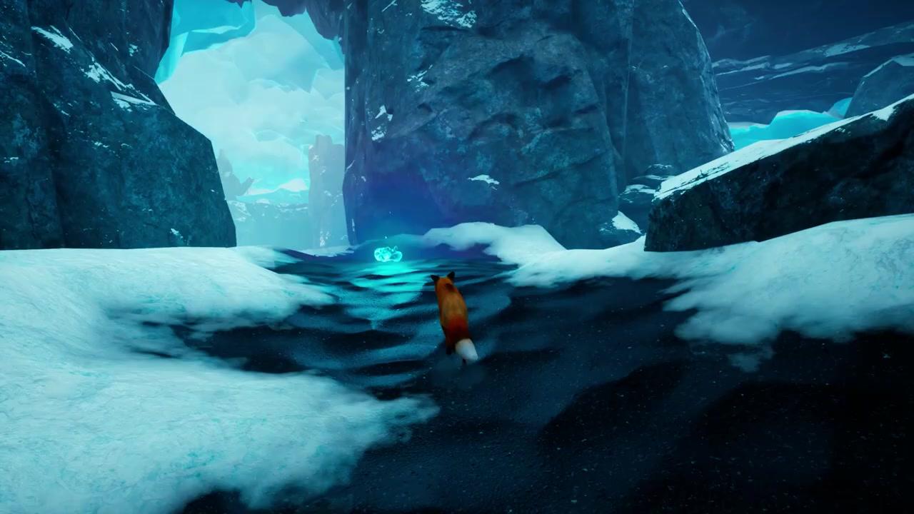 预告片分享《北方之魂》春季推出NS/PC移植版