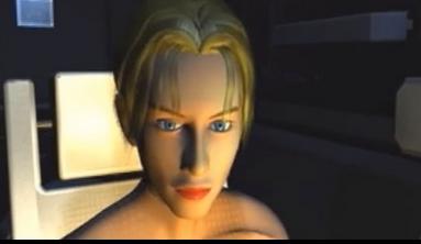 传世嘉SS主机名作《异灵》PS4平台重制 太空惊悚冒险
