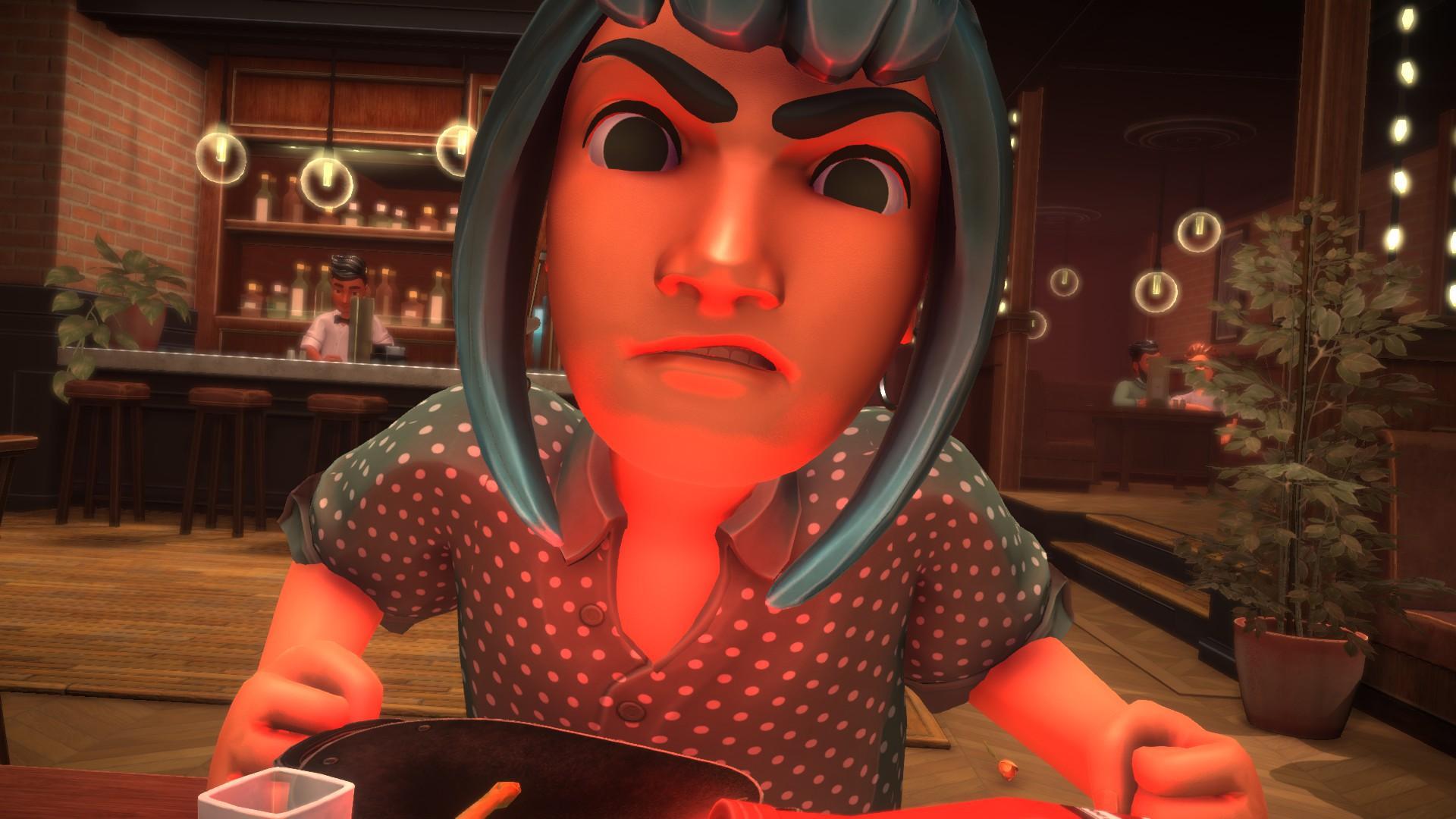 """《餐桌物语》评测:不尽人意的""""手模拟器"""""""